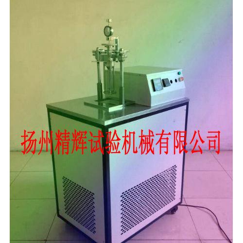 低温压缩耐寒系数测试仪