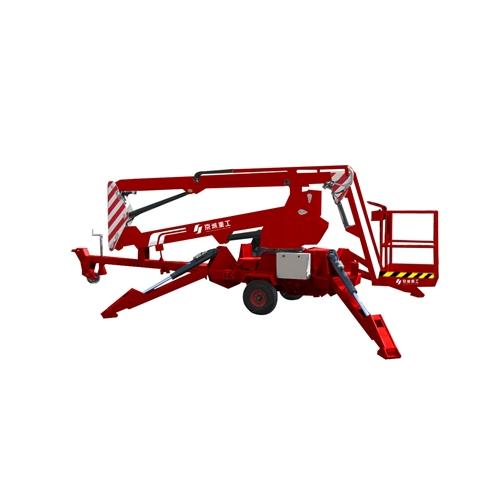 牵引型臂架式GTBY14