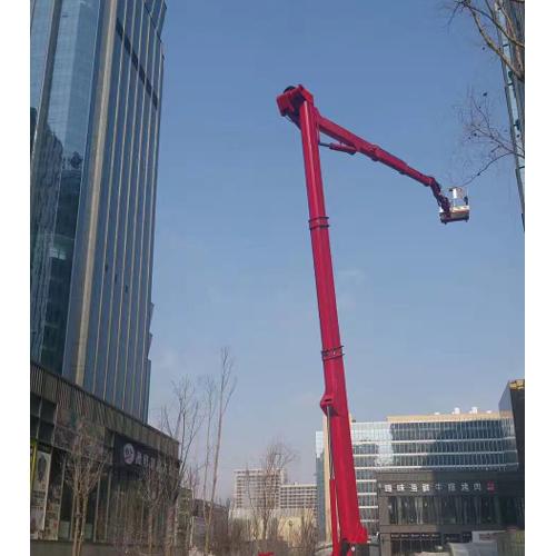 液压升降机就找京城天通机械设备