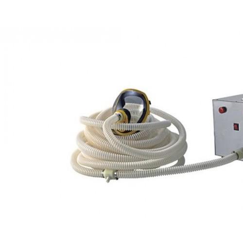 电动送风呼吸器