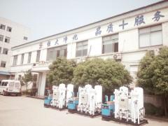 热烈庆祝苏州恒大净化RX气体发生炉,试验圆满成功!