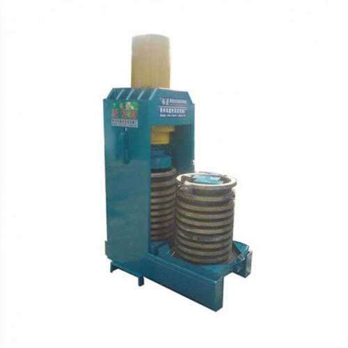 核桃榨油机 茶籽油榨油机 液压榨油机 YY355型条排榨油机