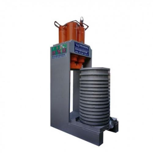 大型液压榨油机 茶籽油榨油机 液压榨油机