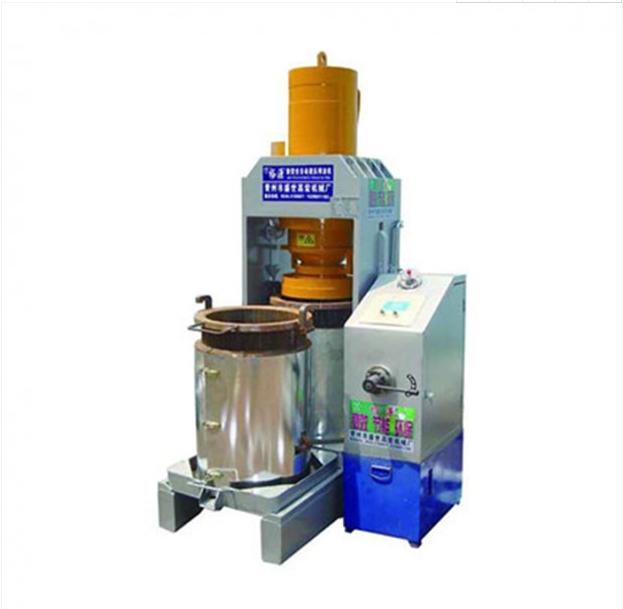 YY355CG-B型条排榨油机茶籽油榨油机 液压榨油机
