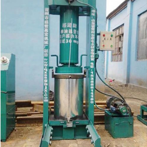 YY300ZY-A型榨油机 茶籽油榨油机 液压榨油机