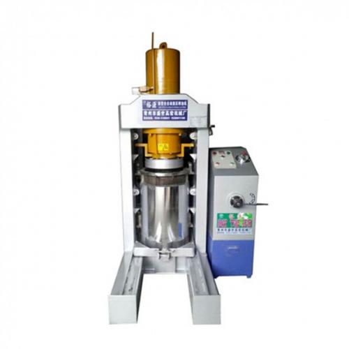 YY325型条排式榨油机 茶籽油榨油机 液压榨油机