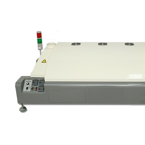 三温区回流焊机 贴片机厂家 贴片机销售电话 华维国创贴片机