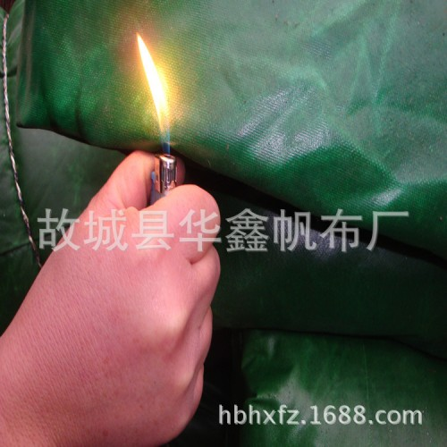 帆布厂家供应风筒布 矿用风筒布 防水防火篷布