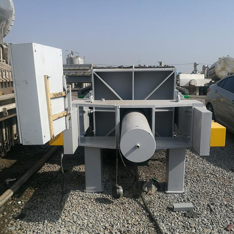 供应二手景津压滤机,厢式隔膜压滤机