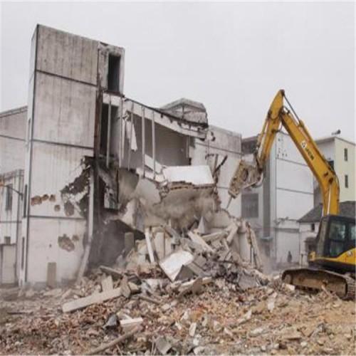 工程拆除 室内外拆除 楼梯拆除 专业拆除