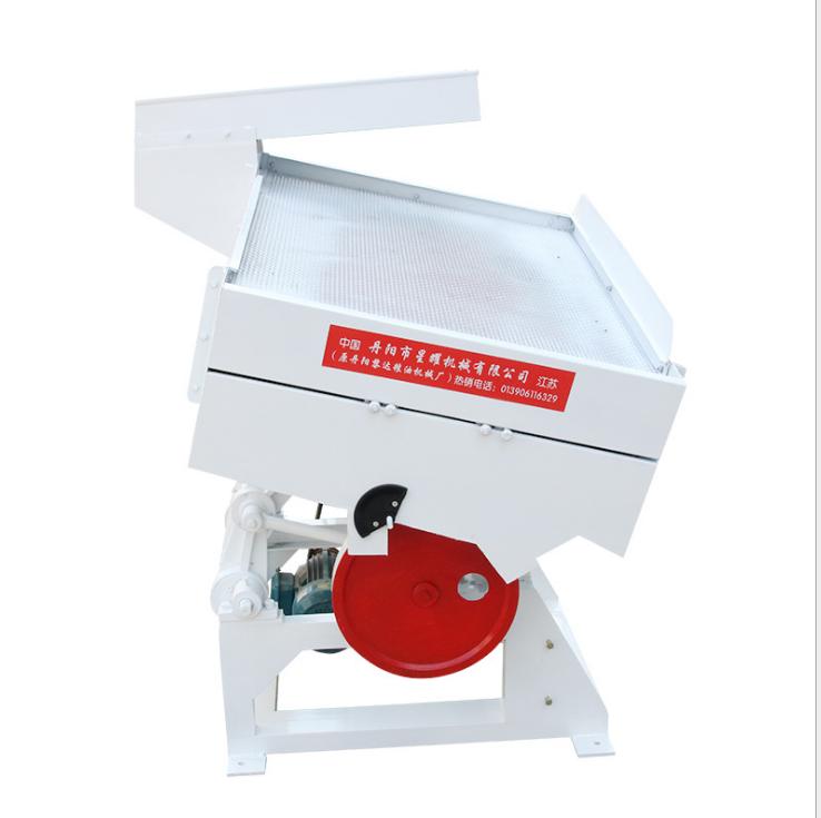 80重力谷糙分离筛组合型全自动碾米机米糠自动分离清杂筛选机
