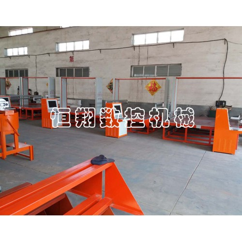 新疆泡沫切割机厂家「恒庆翔数控厂」服务到位_质量可靠