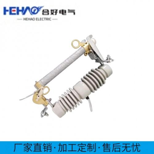 厂家直销 跌落式熔断器RW12-12/200 户外高压熔断器