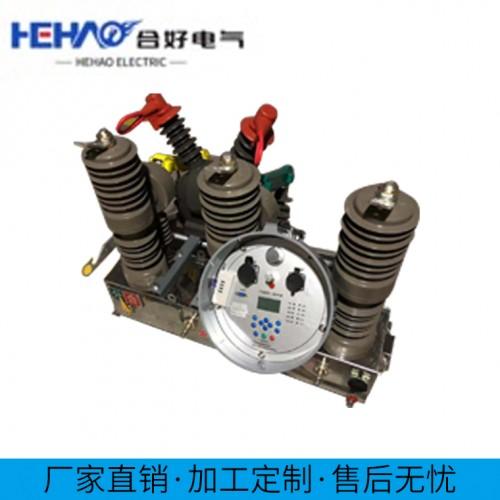上海厂家直销真空断路器 户外真空断路器定制