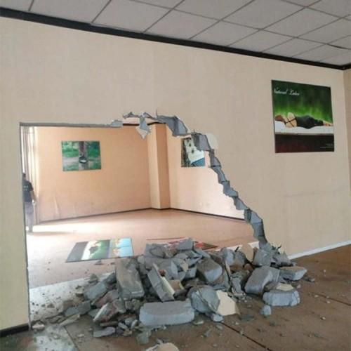 济南专业拆除 室内外拆除 楼梯拆除 拆除