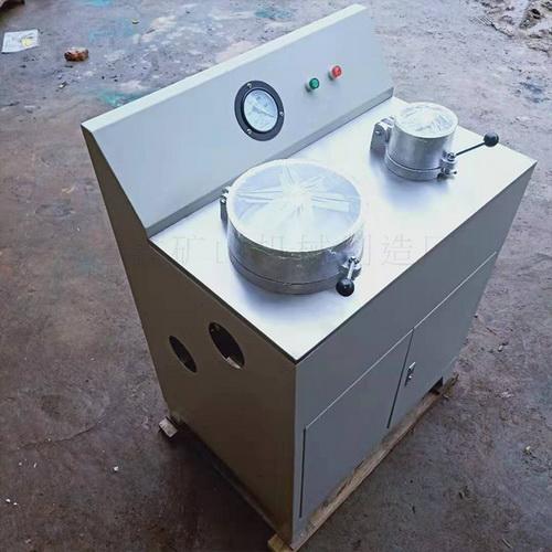 ZL260/200盘式真空过滤机 选矿实验浓缩机 矿浆脱水机