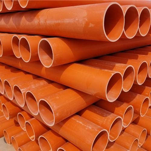 cpvc电力管160 110 200现货埋地电缆套管电力排管