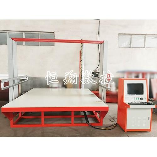 北京欧式构件泡沫切割机求购「恒庆翔数控」服务到位价格从优