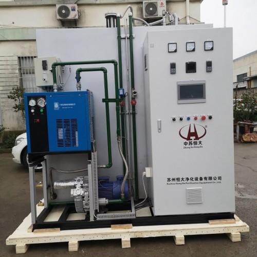 RX气体发生炉