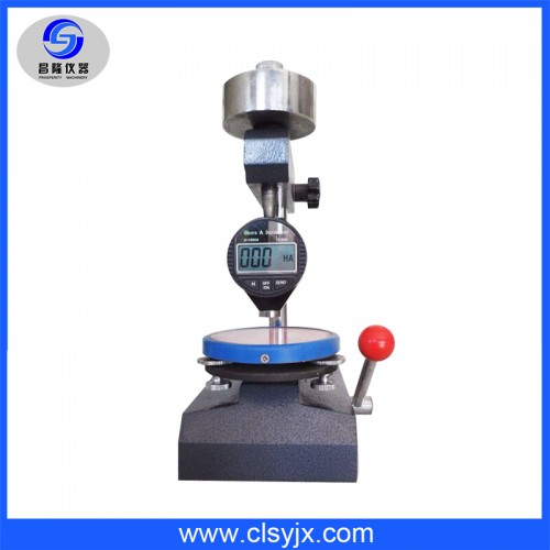 LX-A邵氏硬度计  数显硬度计   硬度计  橡胶硬度计