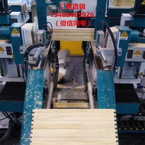 木工数控双端铣,全自动双端铣,木工双端铣床厂家