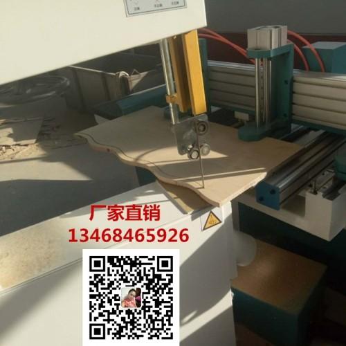 全自动数控木工带锯机,数控带锯床价格,木工锯床厂家