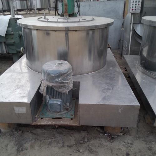 低价出售一批方形静态真空干燥机