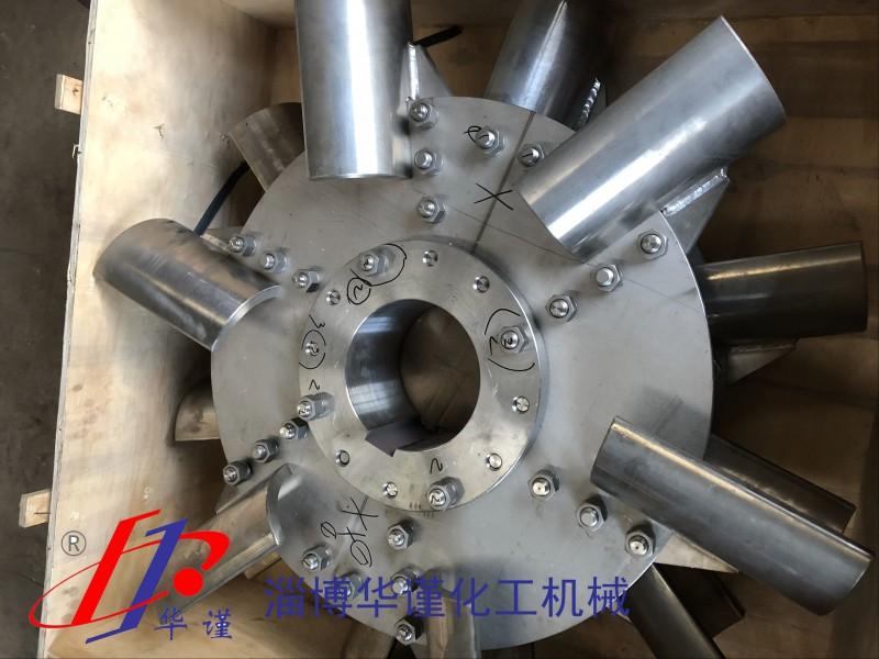 不锈钢搅拌器(轴流式、推进式、圆盘涡轮式) 搅拌器生产厂家