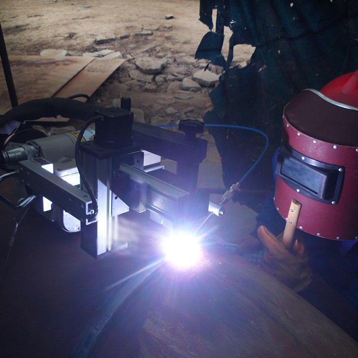 管道全位置自动焊机