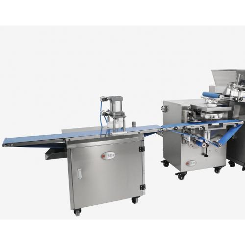酥饼机生产线