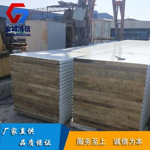 哈密玻璃丝棉复合板厂家,新疆彩钢岩棉夹芯板厂家