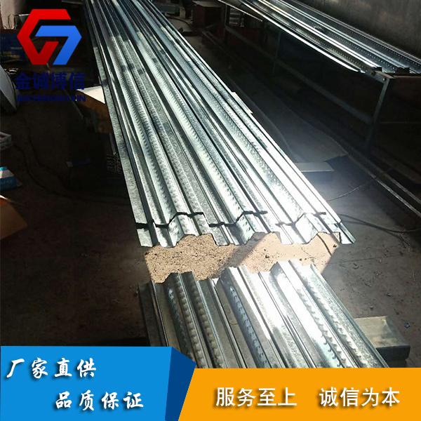 新疆600压型钢板,沙湾600钢承板厂家