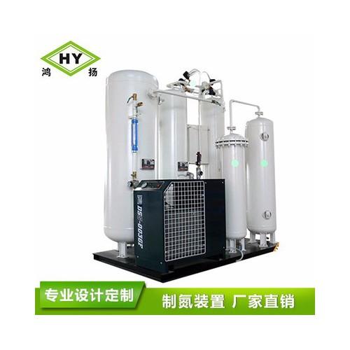 制氮机-变压吸附制氮设备PSA-3E/15-30 制氮机采购