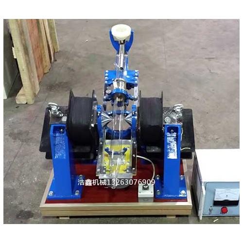 XCGSφ50实验室磁选机 铁矿化验磁选设备 戴维斯分析管