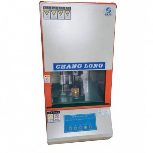 硫化仪  橡胶硫化仪  无转子硫化仪  电脑硫化仪