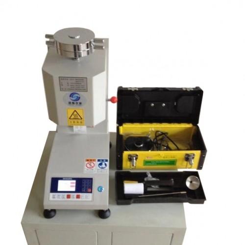 熔融指数速率仪 溶脂仪 熔体流动速率仪