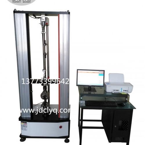 100KN材料试验机   板材拉力机