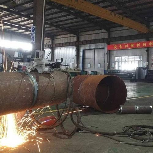 管道自动焊
