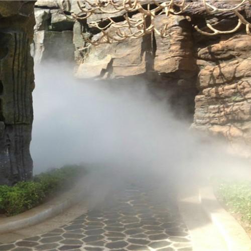 桂林园林景观雾森-永创嘉辉