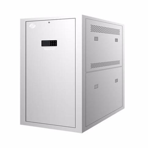 蓄热式蒸汽机 高温热水机 养殖恒温设备