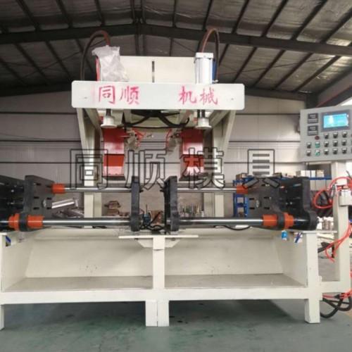 海南覆膜砂射芯机生产「同顺模具」售后完善&现货直供