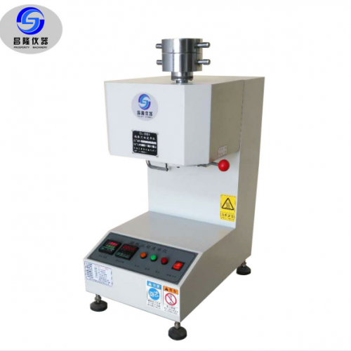 熔体流动速率仪 溶脂仪