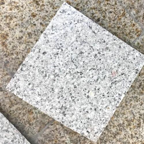 白锈石荔枝面 黄锈石 东源石材