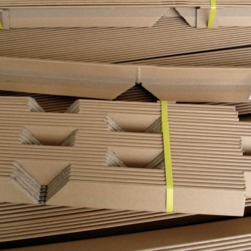 佛山纸护角生产厂家定制