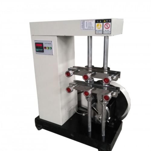 橡胶疲劳龟裂机  疲劳龟裂试验机 疲劳试验机