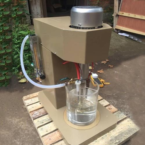 供应XJT浸出搅拌机 实验室湿式搅拌机 1.5L搅拌槽配件