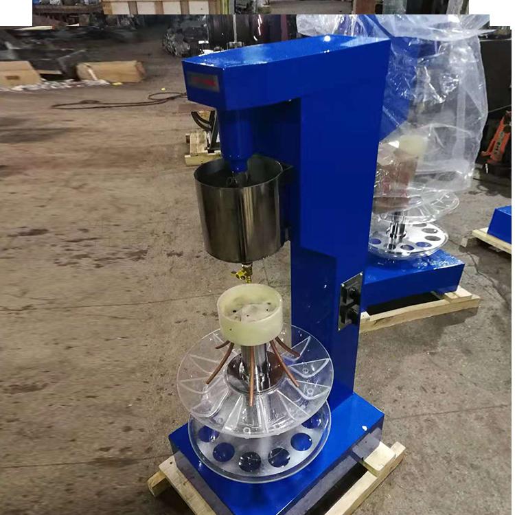 XSHF2-3型湿式分样机 科研实验用湿式分样机 均匀分样器