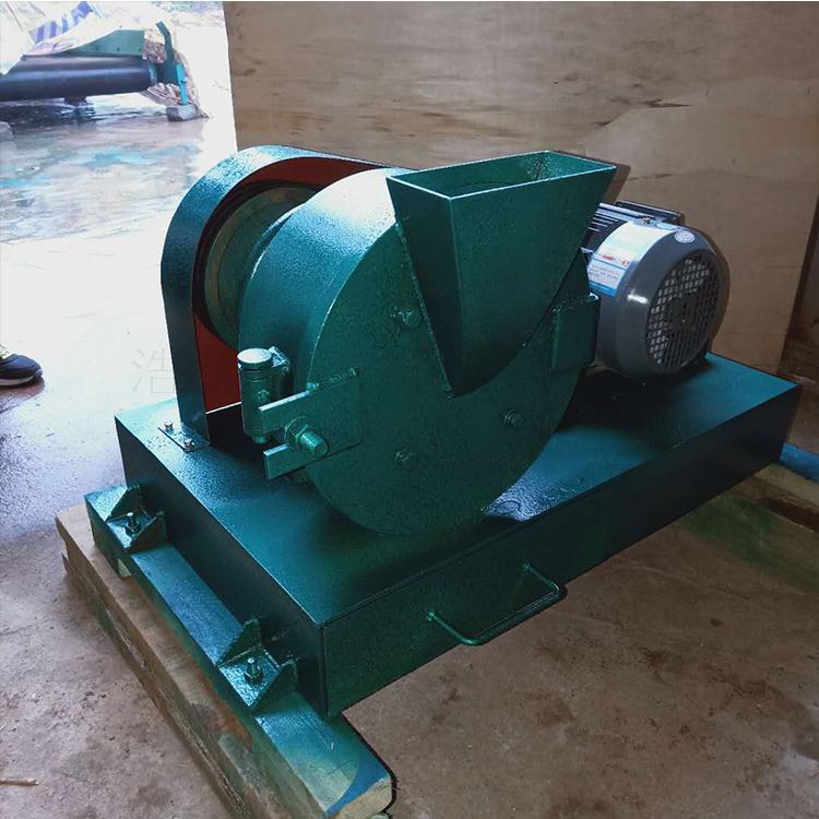 供应XPF150圆盘粉碎机 磨盘式磨矿机 连续式实验室粉碎机
