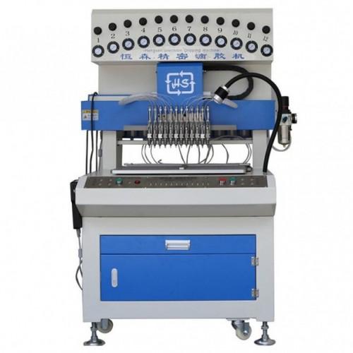 滴塑机   滴塑机厂家 PVC硅胶机