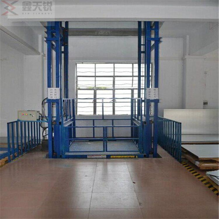 液压升降货梯生产厂家专业量身定做上门服务